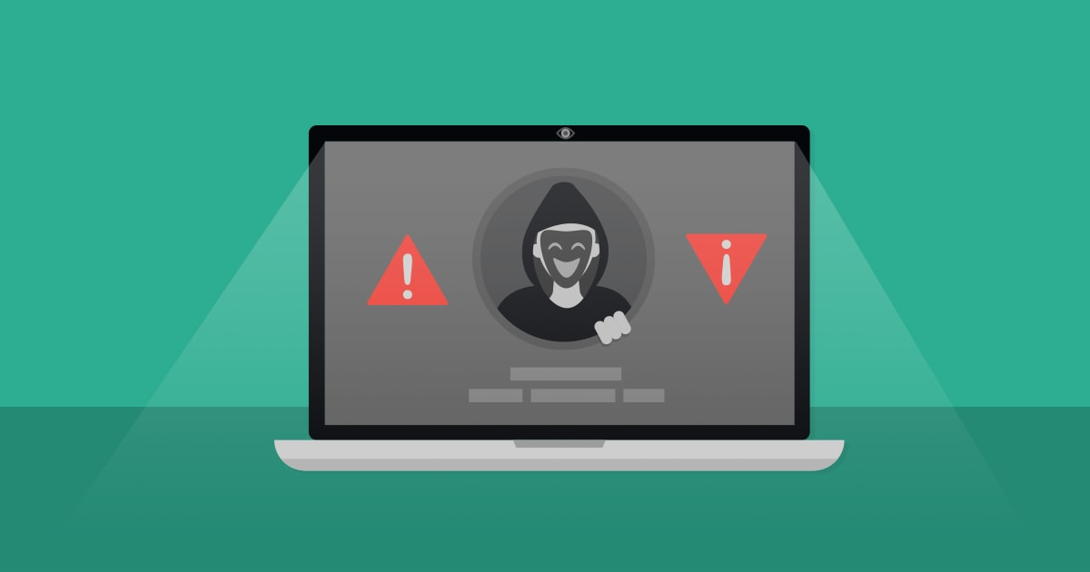 website bị tấn công