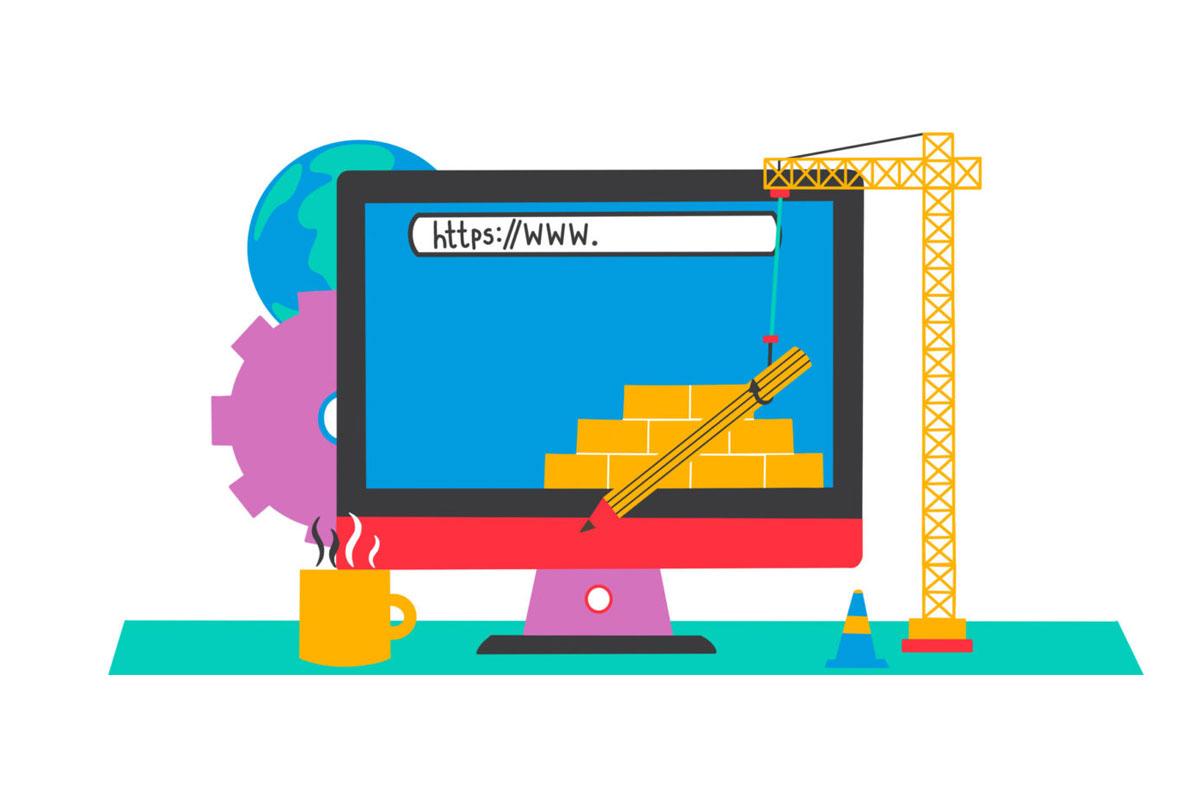 Thiết kế website tại Cái Răng