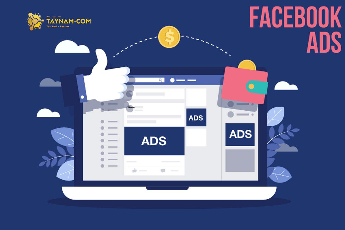 Quảng cáo Facebook Cần Thơ
