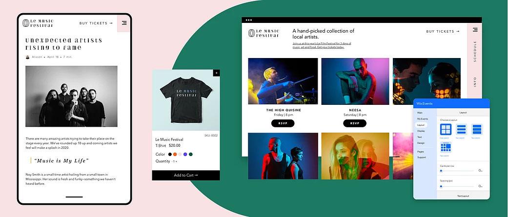 Thiết kế website theo ý tưởng tại Miền Tây